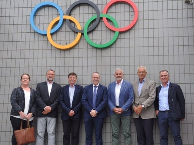 España. Francia y Bélgica se reúnen para el Europeo de balonmano 2022