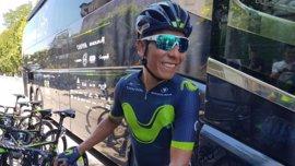 """Quintana: """"Ha sido un día difícil para mí, pero el objetivo era perder lo menos posible"""""""