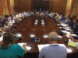 Andalucía destaca que la Xylella se ha detectado en Alicante gracias a la cooperación del sector y la Administración