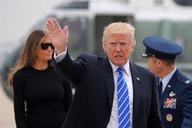 Seis de cada diez estadounidenses apoya el veto migratorio impuesto por Trump