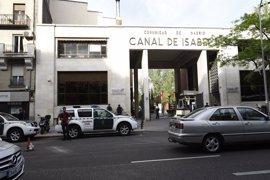 Un 86,6% de la Junta de Accionistas del Canal da el 'ok' a las cuentas de 2016 con la oposición de Madrid y PSOE