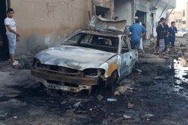 """Las fuerzas del este de Libia proclaman la """"liberación"""" de Benghazi"""