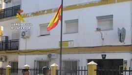 Cinco detenidos y otros cinco investigados por 15 robos en Isla Cristina (Huelva)