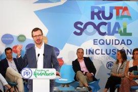 """PP avisa de que convocar el referéndum sería """"un delito flagrante"""" tras el """"varapalo"""" del TC a partidas presupuestarias"""