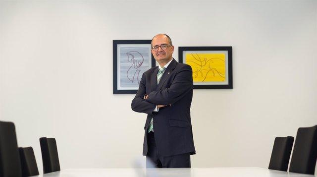 Carlos Pérez Caseiras
