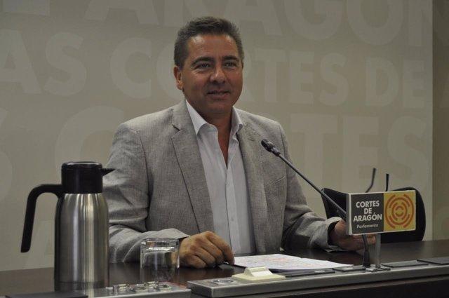 Miguel Ángel Lafuente (PP)