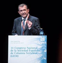 El CEU, la UJI, la UV y el Arnau, premiados por un estudio sobre la lumbalgia