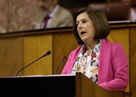 La Ley andaluza de Igualdad de Género recibe 400 aportaciones de colectivos y entidades sociales