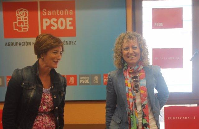 Puerto Gallego Y Rosa Eva Díaz Tezanos