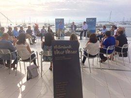 Comienza una campaña informativa para los murcianos y turistas que visitan el Mar Menor durante el período veraniego