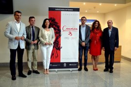La Junta organiza en octubre un congreso de homenaje a la figura de Camarón en San Fernando (Cádiz)