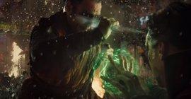 ¿A quién se enfrenta Doctor Strange en Vengadores: Infinity War?