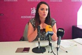 El PSOE quiere que el Pleno municipal inste al Gobierno a negociar la puesta en marcha inmediata del cercanías