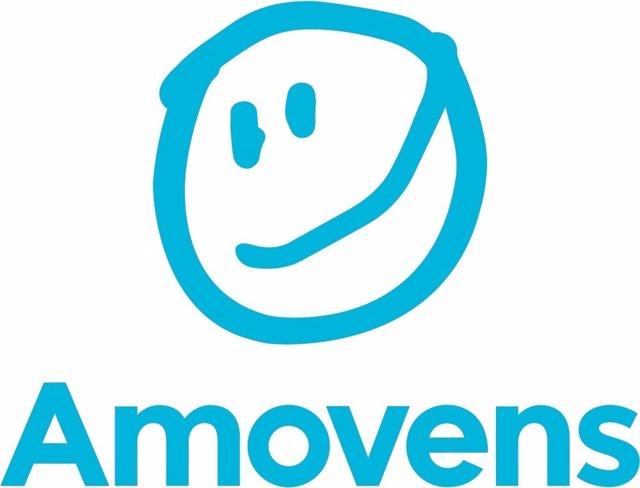 Logo de Amovens