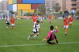 Marina d'Or-Ciudad de Vacaciones acoge el campus Arsenal Soccer School