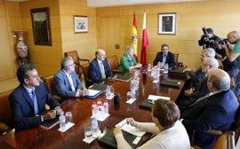 El Gobierno aprueba renovar la red de comunicaciones de emergencias por 1,2 millones