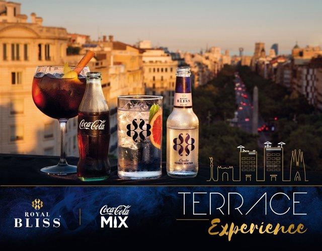 Terrace Experience