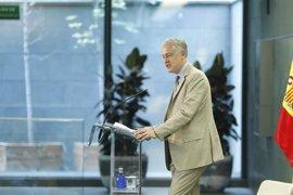 """El embajador británico dice que el caso de Cataluña es distinto al de Escocia y que es """"fundamental"""" respetar la ley"""