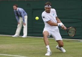 Ferrer y Ramos, dos maneras de avanzar en Wimbledon