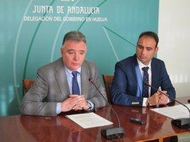 La Junta destaca las condiciones duras de este año ante los incendios y las 5.000 hectáreas de cortafuegos en Huelva