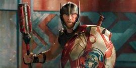 Thor: Ragnarok vuelve al rodaje en Atlanta