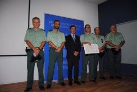 Seprona investiga casi un millar de incendios desde 2005 que calcinaron 4.300 ha e imputa a 182 personas