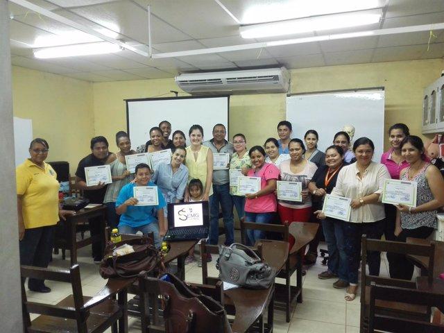 Dos doctoras españolas viajan a Nicaragua a través de SEMG Solidaria
