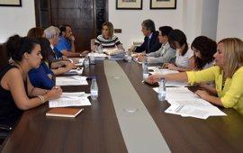 Ayuntamiento de Toledo concede licencia al Sescam para la reforma del acceso a Urgencias