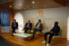 Casa África celebra este lunes su décimo aniversario con Dastis y los 50 embajadores españoles y africanos