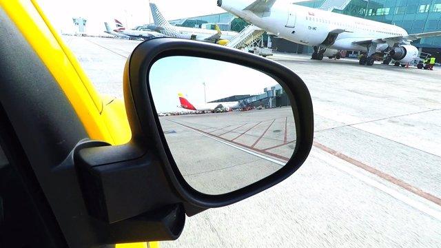 TV3 estrena la seria 'Aeroport'