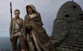 ¿Reveló el director de Los últimos jedi la trama de Star Wars 8 hace meses?