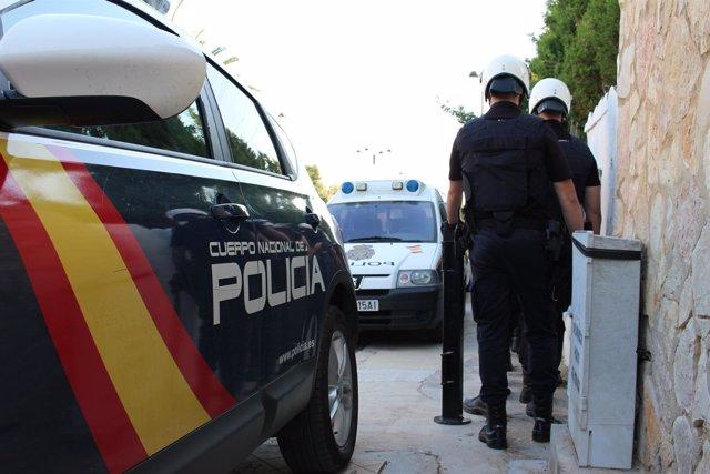Detenidos por varios robos y hurtos a mujeres de edad avanzada en Gandía