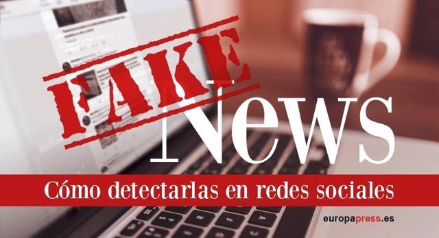 Imagen de Fake News