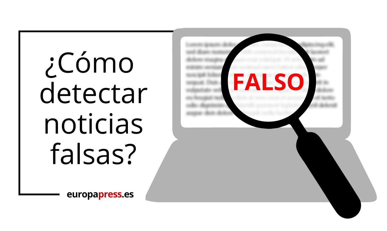 Cómo detectar fake news