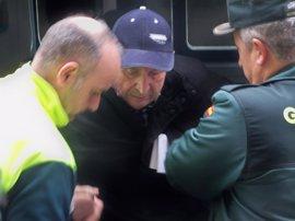Condenan a 31 años al hombre acusado de matar a su esposa en el Hospital de Ourense