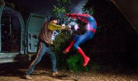 Así son las escenas postcréditos de Spider-Man: Homecoming