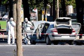El Parlamento francés aprueba la sexta prórroga del estado de emergencia