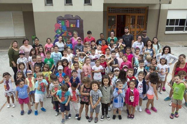 Actividades ocio en verano en Camargo