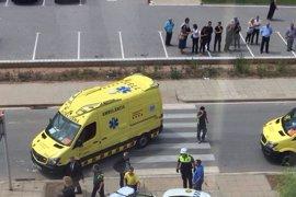 Puigdemont desea la recuperación de los policías heridos en Gavà y felicita a los Mossos