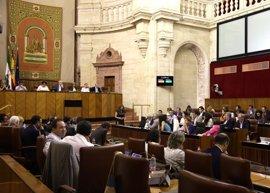 Apoyo unánime del Parlamento para crear un grupo de trabajo sobre financiación autonómica