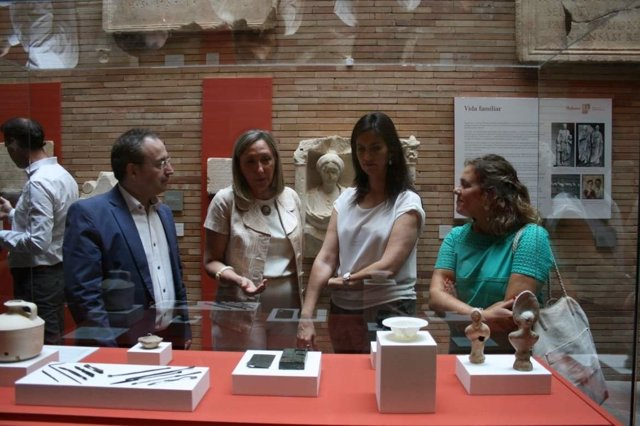 Exposición 'Mulieres'