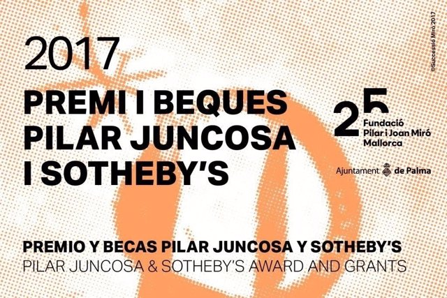 Becas Pilar Juncosa