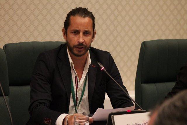 El exdetective de Método 3 Julián Peribáñez comparece en comisión