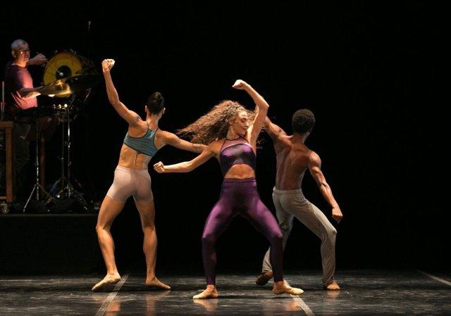 El Béjart Ballet Lausanne abre el 31 Fertival Castell de Peralada