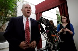 El congresista republicano Steve Scalise regresa a cuidados intensivos a causa de una infección