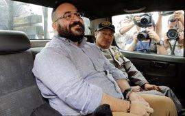 El Supremo de Guatemala ratifica la extradición del exgobernador mexicano Javier Duarte