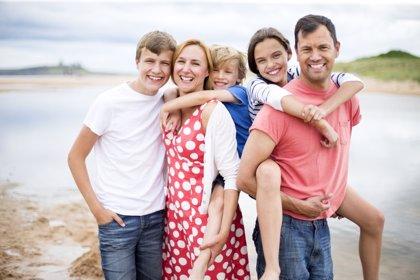 El orden del nacimiento podría explicar las distintas personalidades entre hermanos