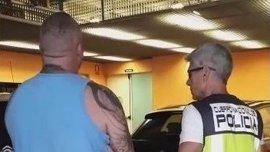 Detenidos en Alicante tres fugitivos en 72 horas reclamados por diferentes países
