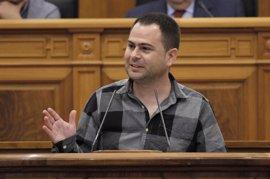 Llorente afea a Molina no consultar al Consejo Político la enmienda a la totalidad a los presupuestos