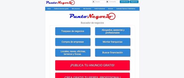 PUNTONEGOCIO.COM